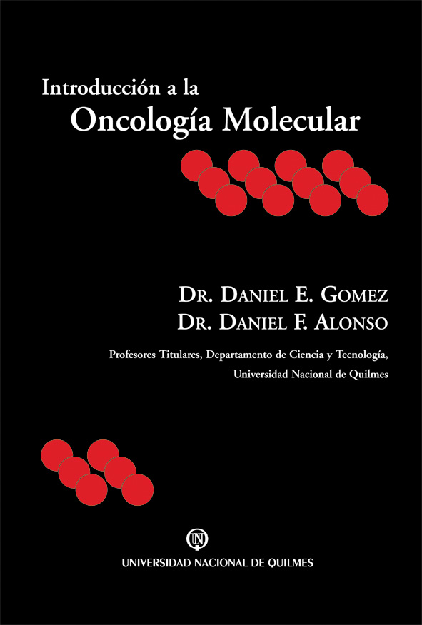 Introducción a la oncología molecular