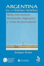 Argentina en la periferia próspera