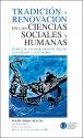 Tradición y renovación en las ciencias sociales y humanas