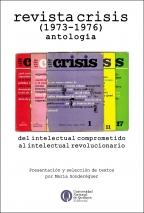 Revista Crisis 1973-1976 Antología