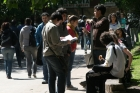 convocaotria de la Universidad de Guanajuato en México