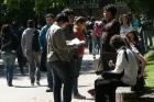 Convocatoria de la Universidad de Guanajuato en México