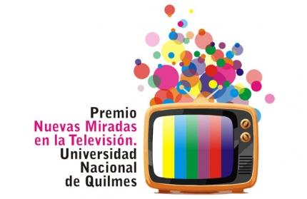 Premio Nuevas miradas en la televisión argentina