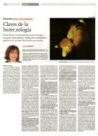 Entrevista a María Antonia Muñoz de Malajovich