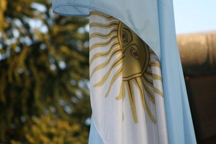 20 de junio diacutea de la bandera