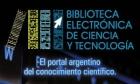 Se incrementa la colección de la Biblioteca Electrónica de Ciencia y Tecnología