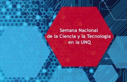 Semana de la ciencia en la UNQ