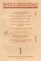 Revista de Ciencias Sociales N 1