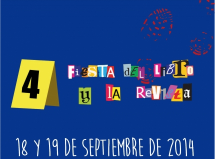 Fiesta del Libro 2014 en la UNQ