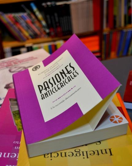 Librería Nota al pie