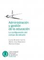 Administración y gestión de la educación
