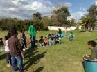 Feria de la Economía social y solidaria en la UNQ