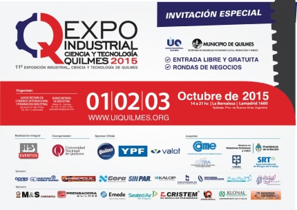 Expo Industrial