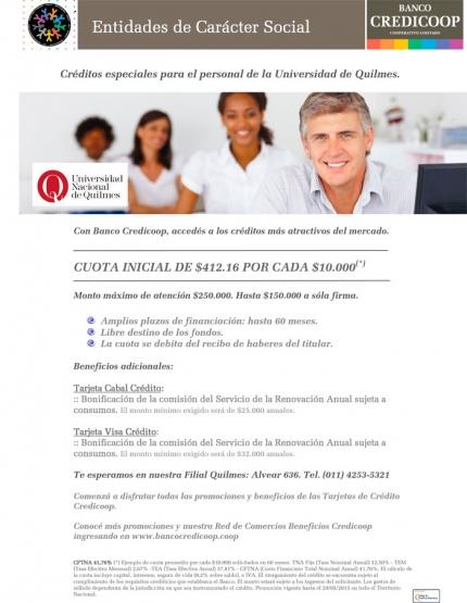 Creditos personales quilmes prestamo rapido y furioso for Buro quilmes
