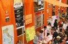 Muestra anual interactiva de cursos y talleres de extensión