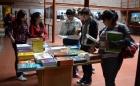 Talleres charlas y libros la Editorial UNQ en la Fiesta del Libro