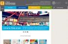 Unidad de Publicaciones nuevo sitio web y convocatoria de textos para 5 series
