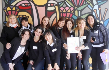 Alumnas de la Lic en Administracioacuten Hotelera