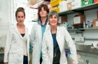 Investigadores del CONICET diseñan nanomedicinas inhalables