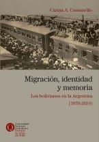 Migración identidad y memoria