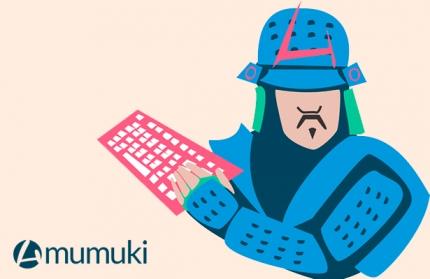 Astor el samurai de Mumuki