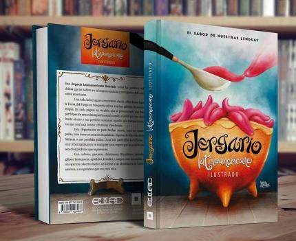 Jergario Latinoamericano ilustrado