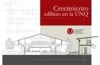 Crecimiento edilicio en la UNQ