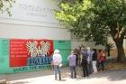 Se realizó una recorrida histórica a Centros Clandestinos de Detención