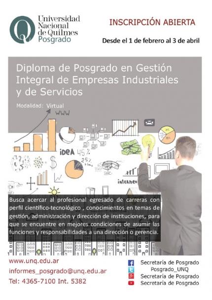 DPGIES Flyer