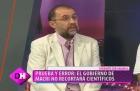 Alejandro Villar en Demasiado Humo