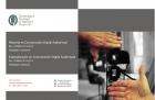 Presentamos la Maestría en Comunicación Digital Audiovisual
