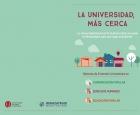Comienza la inscripción a los Diplomas de Extensión universitaria