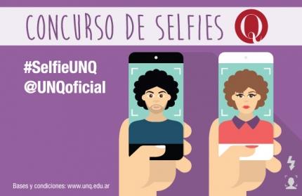 Concurso SelfieUNQ