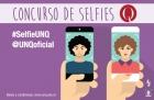 SelfieUNQ participá del concurso