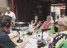 Comunidad imaginada por radio Ahijuna
