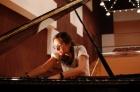 El Ciclo Pianos Múltiples presenta a Teodora Stepan269i263