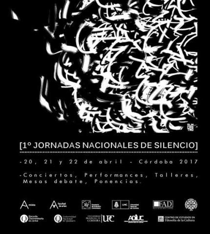 Primeras Jornadas Nacionales de Silencio