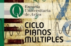 Ciclo Pianos Múltiples 2017