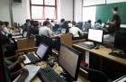 Renovación y mejoras en espacios comunes de la Universidad