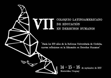 VII Coloqui DDHH