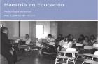Reconocimiento oficial de la Maestría en Educación a distancia