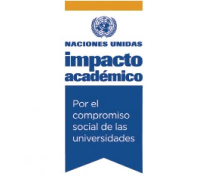 Programa de impacto académico de Naciones Unidas de la UNQ