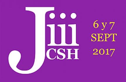 Jornadas de Iniciacioacuten en la Ivestigacioacuten Interdisciplinaria en Ciencias Sociales e Historia