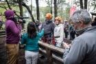 Participación de la Incubadora de Turismo Socio Solidario en el Encuentro de las Américas de Turismo Social