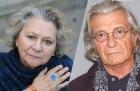 Rita Cortese y Arturo Bonin en homenaje a Rodolfo Walsh