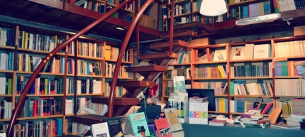 Libreriacutea Nota al pie