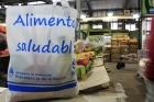 La UNQ en una iniciativa para mejorar la alimentación de afiliados del PAMI