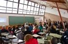 Convocatoria para docentes interinos de la Licenciatura en Enfermería