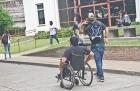 Actividades por el Día internacional de las personas con discapacidad