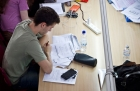 Resultados de los exámenes para mayores de 25 años sin secundario completo